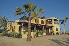 49 Best Mexican Beach Houses Images On Pinterest