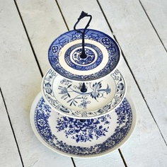 Allium Cake Stand, $99, now featured on Fab.