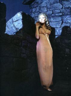Jenny Hanley - Scars of Dracula 1970