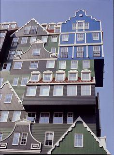 Zaandam, North Holland, Netherlands
