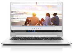 """Notebook Lenovo Ideapad 710S-13 13,3""""FHD/i5-7200U/8GB/SSD256GB/iHD620/W10 Silver"""