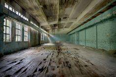 Rebecca Litchfield Photographer | London Fine Art Photography - Soviet Ghosts