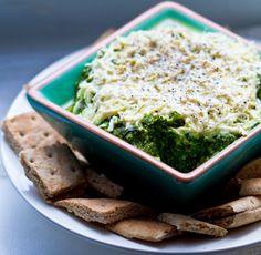 Vegan spinach dip #recipe