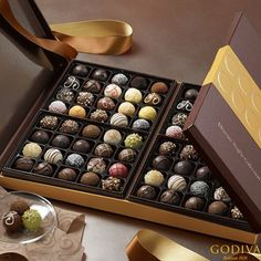 Godiva truffles.....need I say more?  Was surprised with this 80 piece deluxe truffle set at Christmas so when I recover from surgery I have these to look forward to.... Yum!!!  I have a pretty awesome husband!  These are my ultimate spurge!