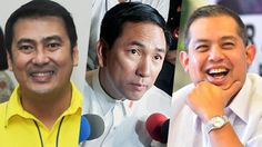 Senate bets from political clans support anti-dynasty bill Senatorial candidates Mark Lapid Jericho Petilla and Martin Romualdez say they are for the passage of the anti-dynasty bill