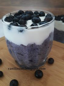Chia Puding, Lidl, Pudding, Sweets, China, Food, Gummi Candy, Custard Pudding, Candy