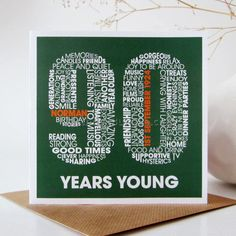 Related Image 90th Birthday Cards For Him Parties
