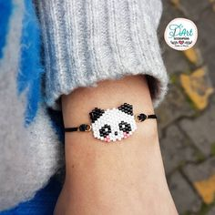 tpys best and The Most Beautiful Pictures at Pinteres It is one of the best qu. - tpys best and The Most Beautiful Bead Loom Bracelets, Beaded Bracelet Patterns, Bracelet Crafts, Jewelry Patterns, Bead Jewellery, Beaded Jewelry, Hama Beads Patterns, Beading Patterns, Perler Bead Art