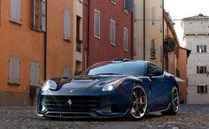2013 Ferrari F12 DMC Spia by 1GrandPooBah, via Flickr