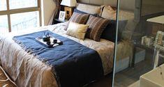 Μικρό υπνοδωμάτιο -Εξυπνες λύσεις για να το οργανώσεις