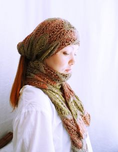 Shawl, knitted shawl crochet, Cowl, scarf, knitted cowl, knitted scarf, hand made, knitting, crochet, warm scarf, wool scarf, accessories
