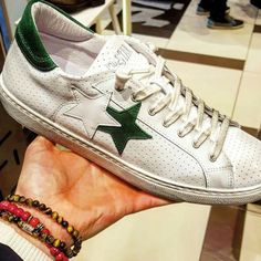 GREEN #mood  Shop on 2star.it   #2starcollection #2starlifestyle #new #Spring #Summert #collection #low #sneaker #sneakers #green white #woman #girl #brushed #effect #shoe #shoes #fashion #glamorous #style #gorgeous #picoftheday #instamood