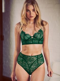 69a32b4a2c Lace on lace. That s how we do holiday.