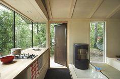Autoconstrucción: Construir con madera: Sistemas de Entramado Ligero