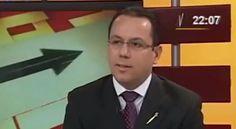 Embajador venezolano en Perú explica cómo se encuentra la economía de Venezuela… ¡y se divertirán!  Para lo que quedamos los Venezolanos ante el mundo , gracias a la barbaridades que responden los embajadores al ser entrevistados: un mal chiste