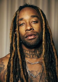 Ty Dolla Sing, Ty Dollar, Cute Black Guys, Hip Hop Art, Celebs, Celebrities, Dolla Sign, Bad Boys, Afro
