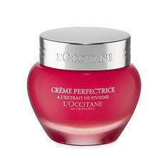 Prueba la Crema Perfeccionadora Pivoine Sublime de L'Occitane en Provence
