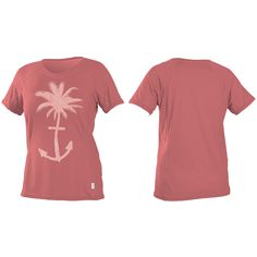 O'Neill Skins graphic short sleeve rash tee womens Pink on sale in the UK along with best deals on many other sportswear items available online..