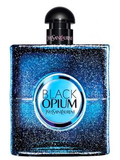 d122f788297 Discover the magnetic energy and seductive power of Yves Saint Laurent  Black Opium Intense Eau de Parfum Spray, a fresh and mysterious take on an  iconic ...
