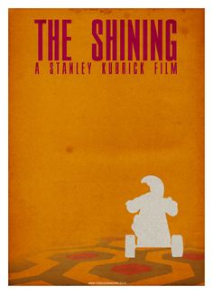 The Shining by Forge Design Works