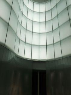 Accesso al primo piano