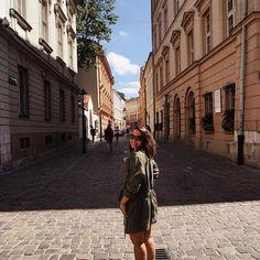 📍Kraków - Poland  Viagem, Polônia, Eurotrip, Europa, Travel, Trip, Poland