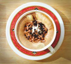 Как приготовить кофе гляссе: рецепт и особенности
