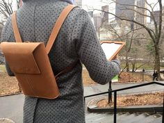 Love #NYC cause you can quickly go from a chaotic city to a peaceful jungle just by stepping into #CentralPark.  #Soffio #leather #design #FlightBag IpadFolioCase #leatherbag #backpack #shoulderbag #iPad #iPadcase #handmade #madeinItaly #OneOfAKind #GetsBetterWithAge #travel #elegance #dapper #gentleman #style #luxury #lifestyle #minimal #essentials #autumn