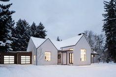 Hillsden House by Lloyd Architects   Décoration de la maison