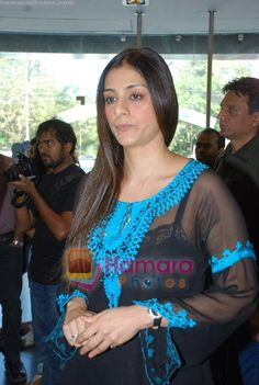 Tabu at Riyaz Ganji store to promote Toh Baat Pakki in Juhu on Feb 2010 Indian Actress Hot Pics, Indian Bollywood Actress, Bollywood Girls, Bollywood Fashion, Beautiful Girl Indian, Most Beautiful Indian Actress, Hot Actresses, Indian Actresses, Madhuri Dixit Hot