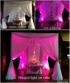 1000 Images About Draping By Boyds Events On Pinterest