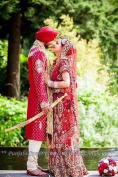 #Punjabi Wedding