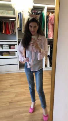 Pink Fashion, Trendy Fashion, Dating Girls, Winter Outfits Women, Weekend Outfit, Date Outfits, Cute Casual Outfits, Feminine Style, Fashion Bloggers