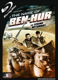 In the Name of Ben Hur 2016 BRrip Subtitulado ~ Movie Coleccion