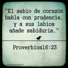 Prov 16,23