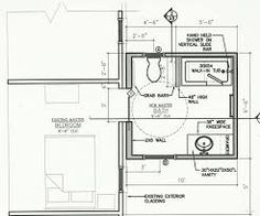 Ada Compliant Bathroom Floor Plan Find Ada Bathroom Requirements At Http Www