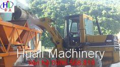Dây chuyền sản xuất gạch không nung Điện Biên | máy sản xuất gạch block Hoa Lập