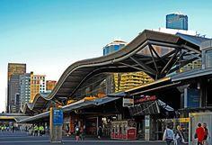 https://flic.kr/p/mPffbF | Southern Cross Station  Melbourne, Australia