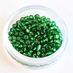 Various Seed Beads, R20/pack    Paradise Creative Crafts - Online shop