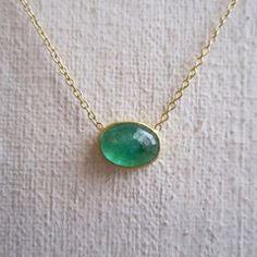 yummy emerald from sarah perlis