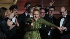 Ini Dia Pemenang Grammy Awards 2017