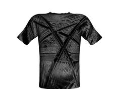 """All over T-Shirt design """"Chaos"""" by Eric Rasmussen. Create your own T-Shirt or open your own shop."""