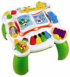 Leapfrog learn and groove musical table | Christmas Toys #Christmas #Toys #christmascountdown
