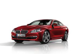 BMW 6 Series Coupé: Images | BMW South Africa