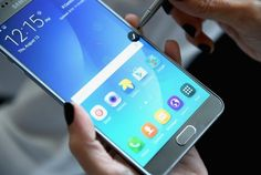 Note 5 Android Marshmallow Update: Battery Drain, Wi-Fi Problems And More