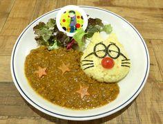 おそ松さんのコラボカフェ、渋谷&表参道タワーレコードに - おそ松のマツバヤシライスなど提供の写真8