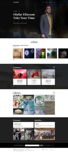 리메인 (remain) 수강생 웹 디자인 포트폴리오. / UX, UI, design, bx, mricro site, mricrosite, 웹 디자인, 웹 포트폴리오, 마이크로 사이트, 쇼핑몰 디자인, 기업 사이트 / 리메인 작품은 모두 수강생 작품 입니다.  www.remain.co.kr Web Ui Design, Web Design Services, Site Design, Web Layout, Layout Design, Wordpress Theme Design, Ui Web, Design Inspiration, Website Layout