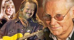 Country Music Lyrics - Quotes - Songs Travis tritt - Johnny Cash's Step-Daughter, Carlene Cash,