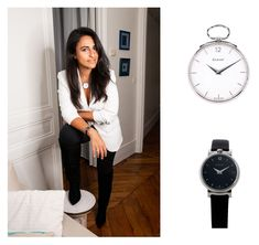 Find your style, express yourself with our Guillot watches. Originated from Paris - Swiss Made with heart for a stunning quality. World Watch, Double S, Pendant Watch, Parisian Chic, Working Woman, Luxury Watches, Your Style, Elegant, Heart
