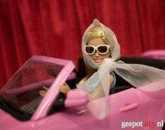 Barbie krijgt expositie in Tassenmuseum